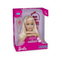 Barbie Styling Head Core Com Frases - Pupee