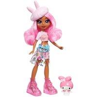 Hello Kitty Melody e Stylie Friends - Mattel