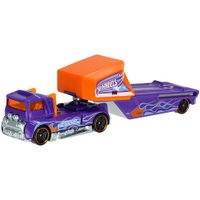 Caminhão Hot Wheels Speed Blaster - Mattel