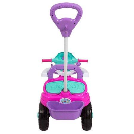 Triciclo Baby City Magical Menina - Maral