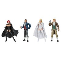Marvel Legends Figuras Hellfire Club Collection - Hasbro