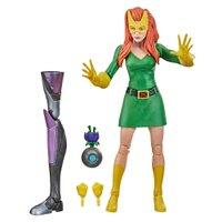 Marvel Legends Series X-Men Jean Grey 15 Cm - Hasbro