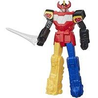 Power Rangers Figura Báscia Megazord - Hasbro
