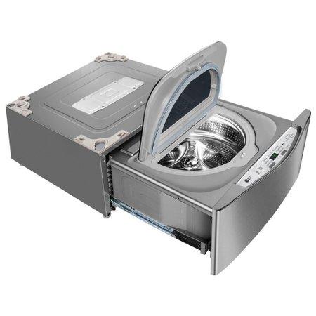 Lava e Seca LG 3.5 Litros Twinwash Mini WD100CV