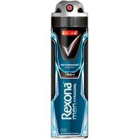 Desodorante Antitranspirante Aerosol Masculino Rexona Extracool 72 horas 150ml