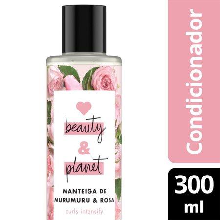Condicionador Love Beauty and Planet Curls Intensify 300ml