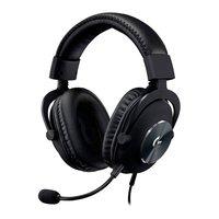 Headset Gamer Logitech Pro Preto, 981-000811