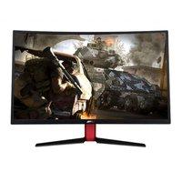 Monitor Gamer MSI Optix G27C2 27'' Curvo 144Hz 1ms FHD DP/HDMI/DVI, OPTIX G27C2