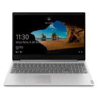 Notebook Lenovo Intel Tela 15.6 500GB 4GBRAM Windows 10 S145