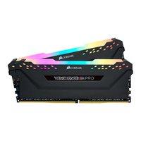 Memoria Corsair Vengeance RGB PRO 16GB (2x8) DDR4 3000MHz