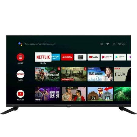 "Smart TV Philco 40"" PTV40G71AGBL LED Android"