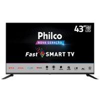 "Tv 43"" Led Philco Full Hd - Ptv43n5cg70blf"