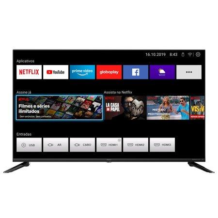 "Smart TV Philco 43"" PTV43N5CG70BLF LED - Netflix"