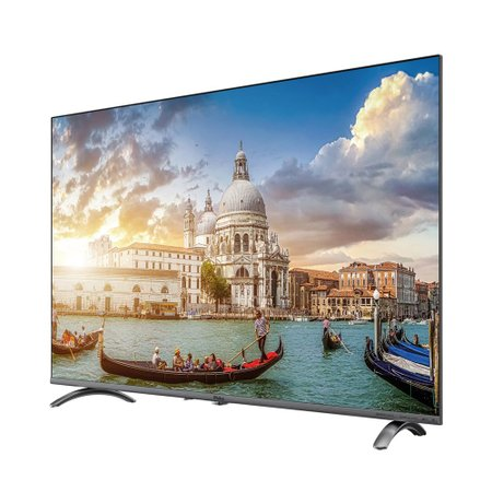 "Smart TV Philco 65"" PTV65Q20AGBLS 4K LED Android - Netflix"