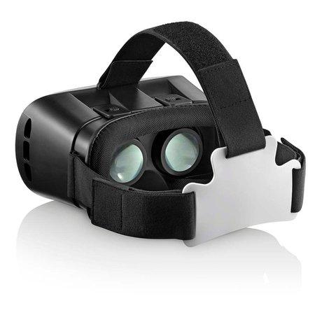 Óculos Warrior Realidade Virtual 3D Gamer Js080