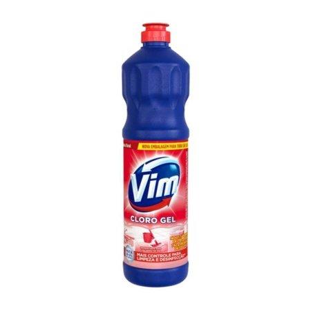 Desinfetante Vim Multiuso Cloro Gel Floral 700ml