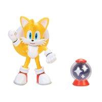 Boneco Sonic The Hedgehog Sega Tails - Fun Divirta-se