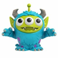 Disney Pixar Alien Remix Sulley - Mattel