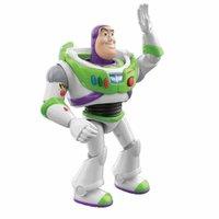 Disney Pixar Boneco Interativo Buzz Lightyear - Mattel