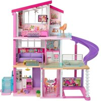 Barbie Playset Mega Casa dos Sonhos - Mattel