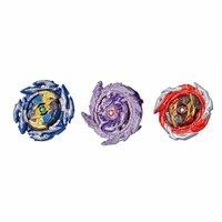 Beyblade Burst Surge Speedstorm Kit Com 3 Piões - Hasbro