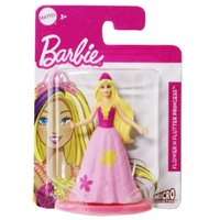 Barbie Mini Figura Dreamtopia Flower N Flutter - Mattel