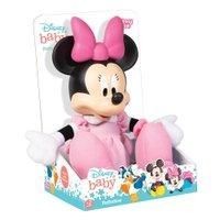 Boneca Disney Minnie Baby  14 cm - Novabrink