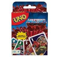 Uno Master Of The Universe - Mattel