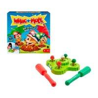 Jogo Whac a Mole Bate Bate - Mattel