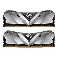 Memoria Ram 16GB (2x8) DDR4 3200MHz XPG Gammix D30 Preta, AX4U32008G16A-DB30