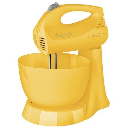 Kit Cadence Colors Amarelo Cozinha Completa II