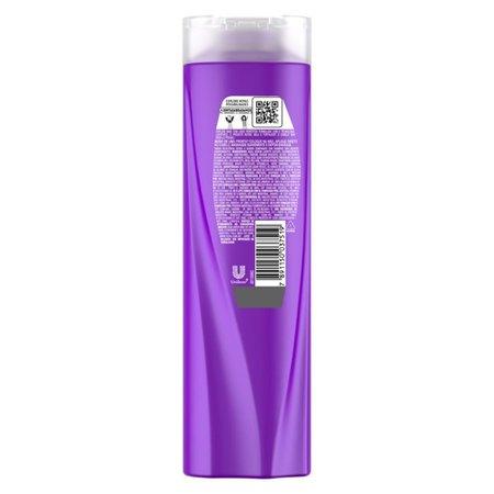 Kit 2 Shampoos Seda Cocriações Liso Perfeito 325ml