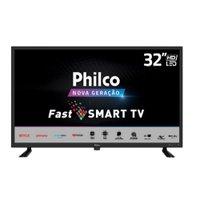 Smart Tv PTV32D10N5SKH 32 Polegadas HD Led Hdmi Netflix Philco