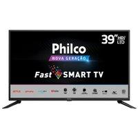 "Smart TV Philco 39"" PTV39G50S LED - Netflix"