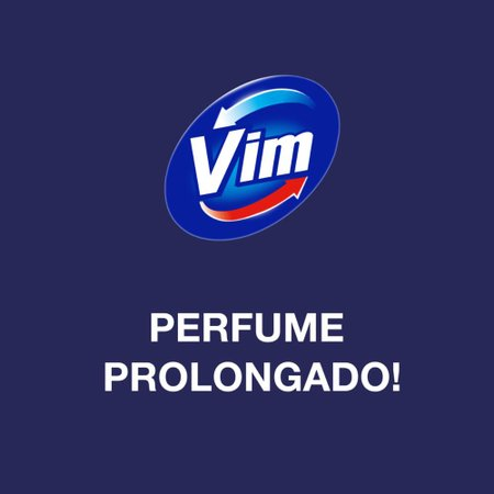 Kit 12 Desinfetantes Vim Multiuso Cloro Gel Lavanda 700ml