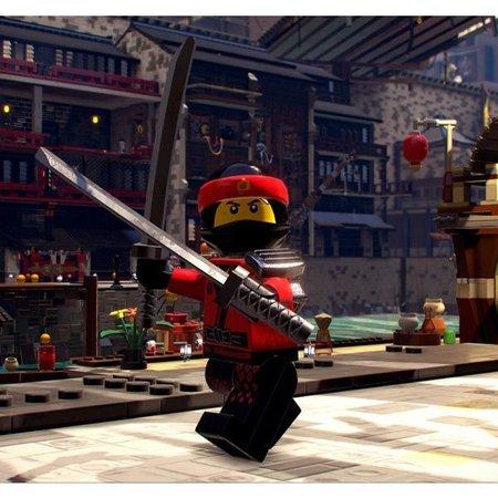 Lego Ninjago Movie Video Game - Xbox One