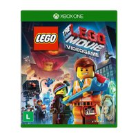 Lego Movie Videogame - Xbox One