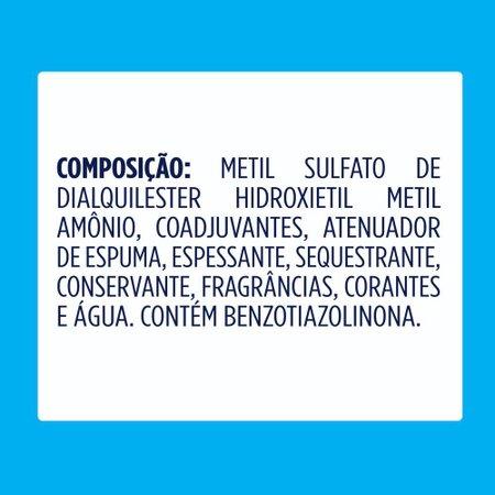 Kit 4 Amaciantes Concentrado Comfort Original 1L