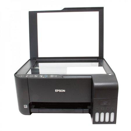 Impressora Multifuncional Tanque de Tinta Epson EcoTank L3150