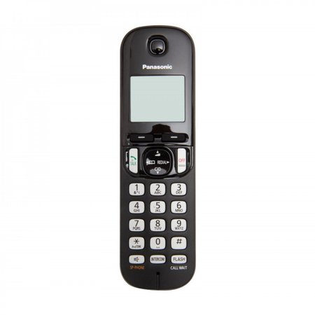 Telefone Panasonic S/fio Kx-tgc210lbb C/id 1,9ghz