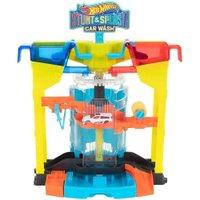 Pista Hot Wheels Lava Rápido Acrobática - Mattel