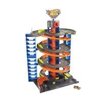 Hot Wheels Pista Mega Garagem Gigante - Mattel