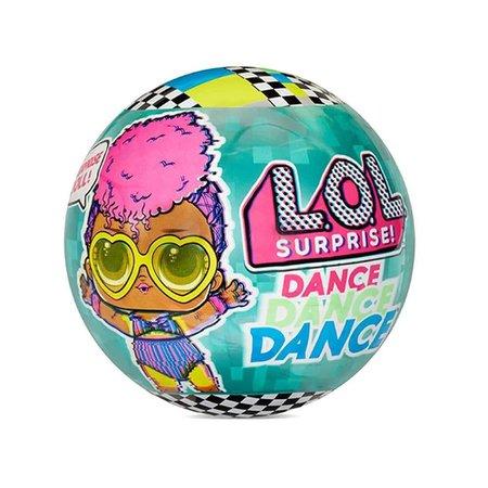 Boneca LOL Surprise! Dance Dance Dance - Candide