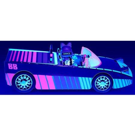 Veículo LOL Surprise! Dance Dance Dance Machine - Candide