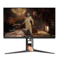Monitor Gamer Asus ROG Swift 24.5'' Fast IPS FHD 360Hz 1ms HDR G-Sync HDMI/DP Desk Mount Kit
