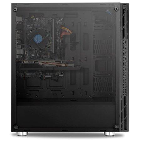 PC Gamer Mancer, Intel i5-10400F, GTX 1650 4GB, 8GB, SSD 240GB