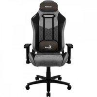 Cadeira Gamer Duke Ash Aerocool Black
