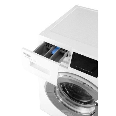 Lavadora de Roupas Philco Inverter 10Kg PLR10B OptimuWash