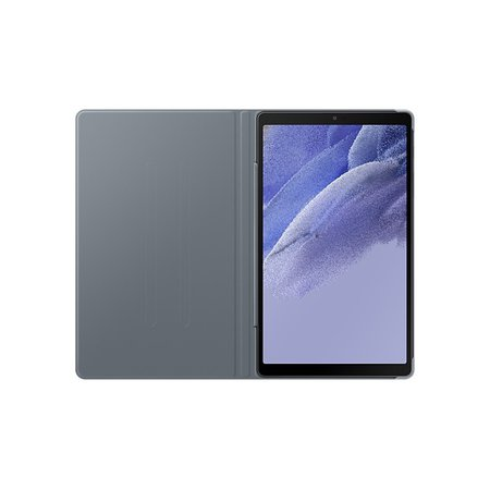 Capa Book Cover Original Samsung Galaxy Tab A7 Lite Cinza