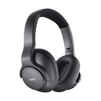 Fone Bluetooth AKG N700 Headphone Over Ear Original Preto